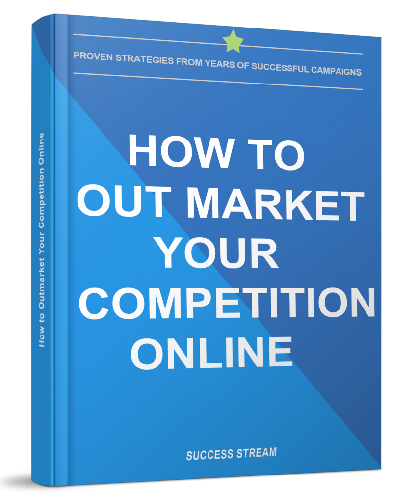 How to outmarket your competition online