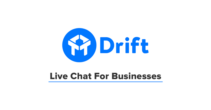 drift-live-chat